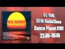 Dj Vini - Dance Planet 307