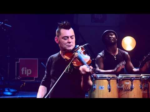 ORANGE BLOSSOM - MARIA (LIVE A FIP)