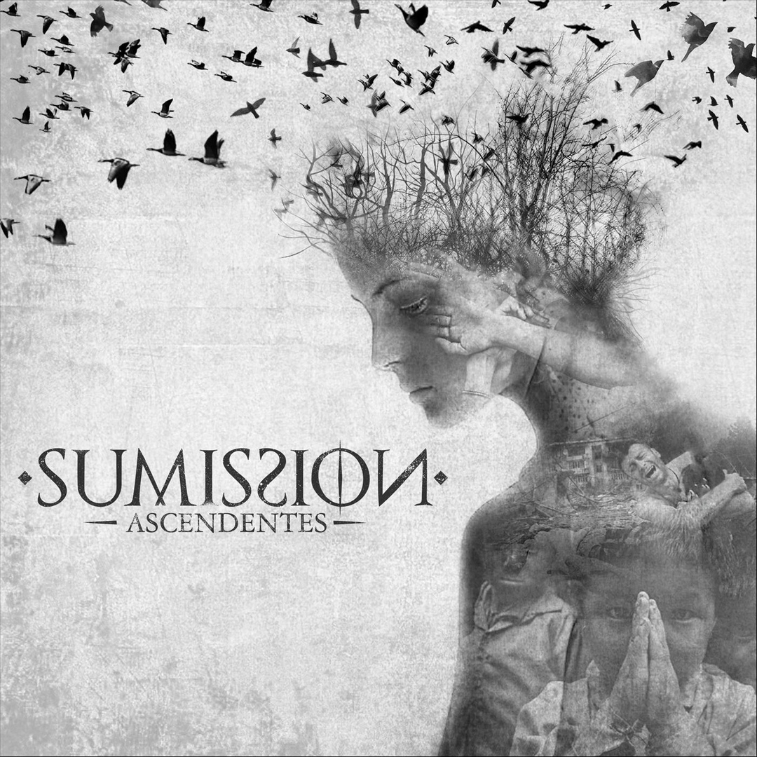 Sumission – Ascendentes (2018)