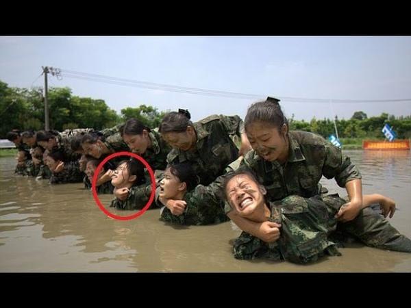 Latihan Militer Hidup atau Mati
