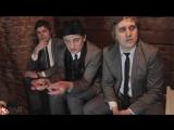 ГРОМЫКА. Психоделический твист и политбюро-рок в Москве