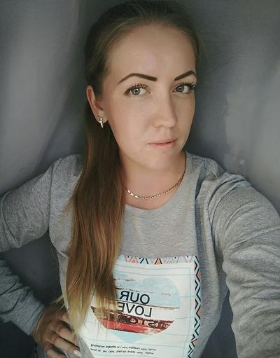 Аня Анциферова