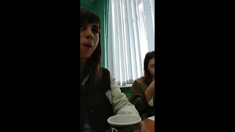 Анастасия Агеева - Live