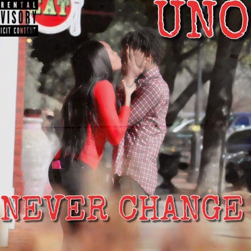 UNO альбом Never Change