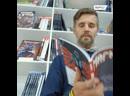 Самый привлекательный библиотекарь Москвы Андрей Дроздов об умении варить борщ и повышенном внимании читательниц