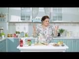 ГОТОВИМ С АДЕЛЬ Самый простой рецепт салата с кукурузой, лучшая солянка, легкий рецепт паштета