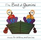 Gemini альбом The Best of Gemini