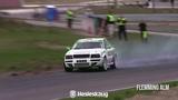 Amazing drift Audi S4