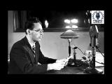 Радио Моховая, 9. Сводка Совинформбюро от 30 апреля 1945 года