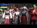 Хвойнинский район отметил 91 ю годовщину со дня образования