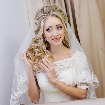 Юлия Абрикосова