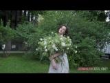 Ирина Горбачева: backstage съемки для сентябрьского номера Cosmopolitan