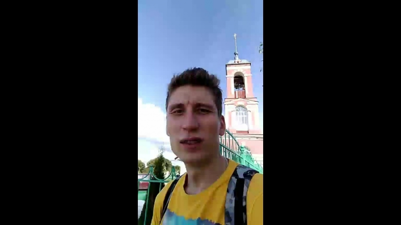 Евгений Егорин Live