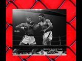Muhammad Ali Stops Floyd Patterson II - September 20, 1972