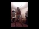 Эротический танец (пошлятина сексуальная девка попочка тверк жопастая милфа проститутка жмж лифчик бюстгальтер pornhub brazzers)