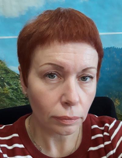 Екатерина Леонова
