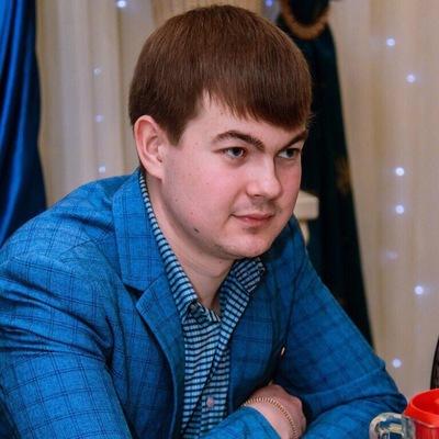 Илья Шушарин