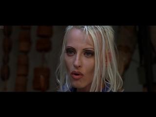 Девушка на Танке / Танкистка / Девушка-Танк / Tank Girl. 1995. 1080p Перевод MVO CTC. VHS