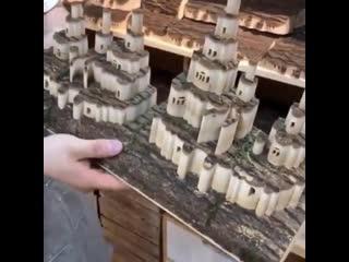 Из дерева - Строим дом своими руками