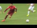 Cristiano Ronaldo vs USA