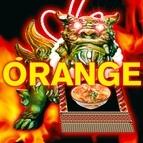 ORANGE RANGE альбом Orange