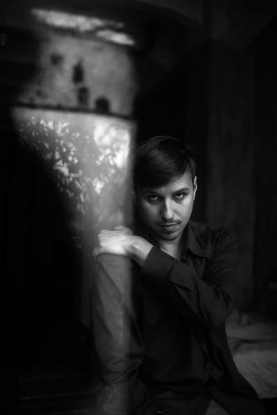 Игорь Голуб