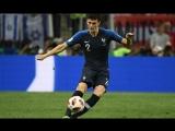 Лучший гол ЧМ по футболу-2018