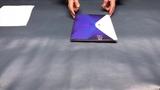 Кожа КРС гладка, 1.1-1.3 мм, NAPPACOLORS, цвет Jeans, MASTROTTO, Италия