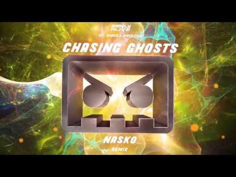 Barely Alive Chasing Ghosts ft Spock Directive Nasko Remix
