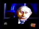 Куклы пророческая серия Путин 20 лет спустя НТВ 14 05 2000