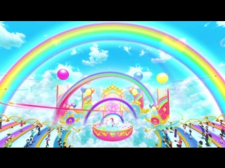 Aikatsu! Stars -「Aikatsu☆Step」(Episode 18)