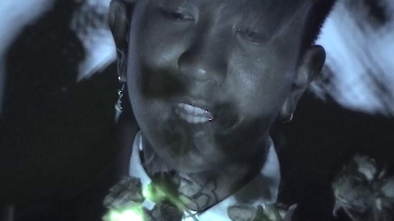 Coldhart Yawns - Thru The Screen