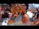 Jennifer Lopez Let's Get Loud открытие Чемпионата Мира 1999 в США среди женщин