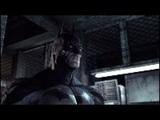 Batman Arkham Asylum ЧАСТЬ 5 - ИЩЕМ КОМИССАРА ПО СЛЕДАМ ТРУБКИ