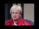 1985: der legendäre Auftritt von Klaus Kinski in Na Sowas!