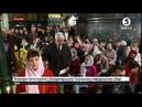 Великоднє Богослужіння у Володимирському соборі УПЦ КП