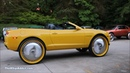WhipAddict: Underground Rim King, 05' Cadillac DTS on DUB 30s, Camaro SS Vert on DUB 32s