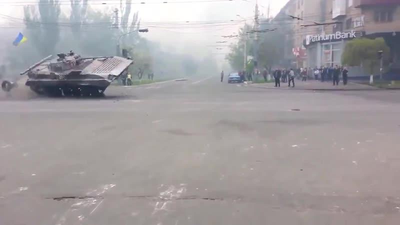П'ять років тому українські військові звільнили Маріуполь від контролю проросійських бойовиків