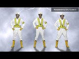 Beastie Boys - Intergalactic (Remastered)