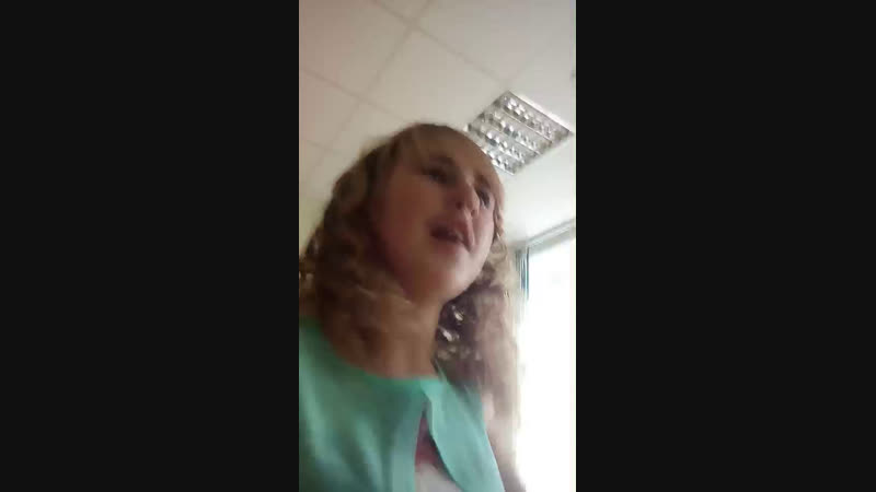 Алина Конина - Live