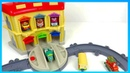 LEarn colors with PJ Masks Chuggington Oddbods Team Umizoomi and Paw Patrol toys PlayClayTV