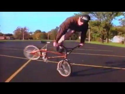 Chase Gouin - Balancing Act Flatland Segment