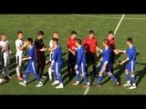 ДЮФЛУ U-17.Днпро - Динамо - 02 (02).ОГЛЯД МАТЧУ