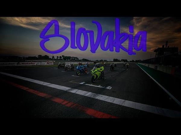 BREAK THROUGH | STARDESIGN | SLOVAKIA