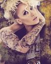 Ксана Сергиенко фото #9