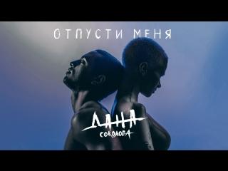Дана Соколова  Отпусти меня (ПРЕМЬЕРА КЛИПА, 2018)