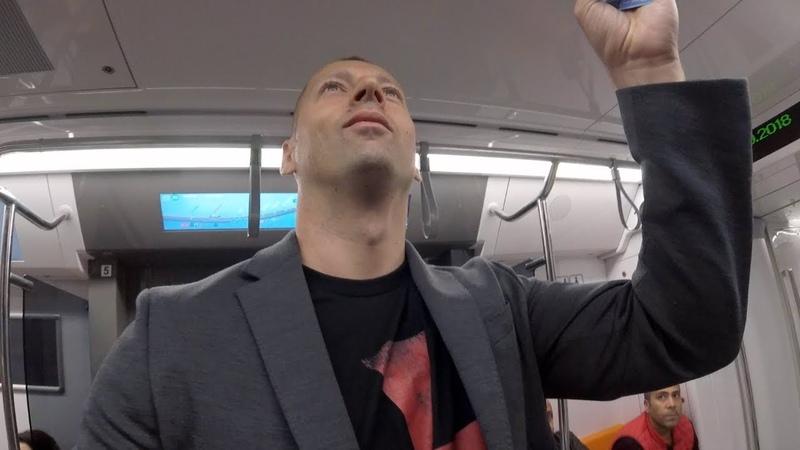 Istanbul Metro vs. Paris Metro