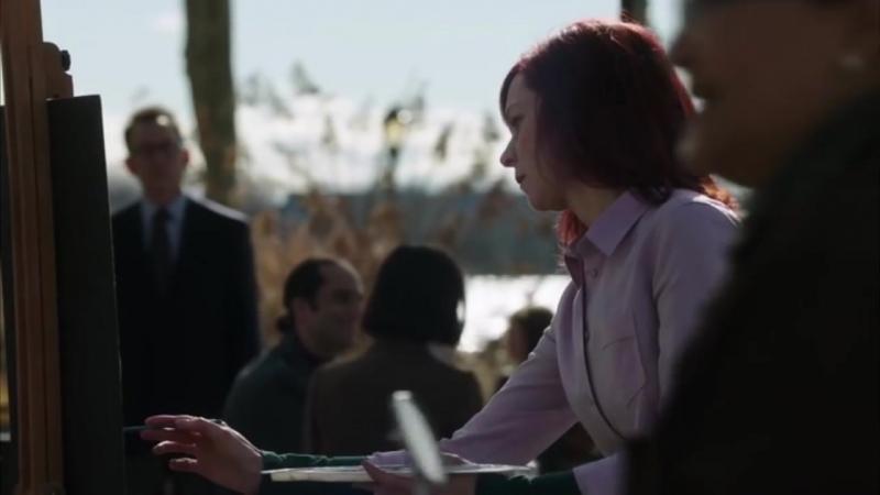 Person of Interest S05E13