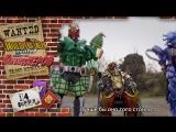 [dragonfox] Kaitou Sentai Lupinranger VS Keisatsu Sentai Patranger - 14 (RUSUB)