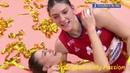 [HL][Final] Serbia vs Italy 2018 Volleyball World Championship Women 2018.10.20